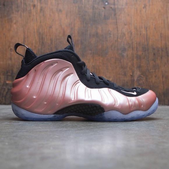Nike Foamposite One - Rust Pink 7cf29bf84